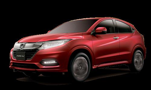 Xe Honda HRV